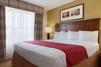 Introduce las fechas para ver los descuentos de hoteles en Georgetown