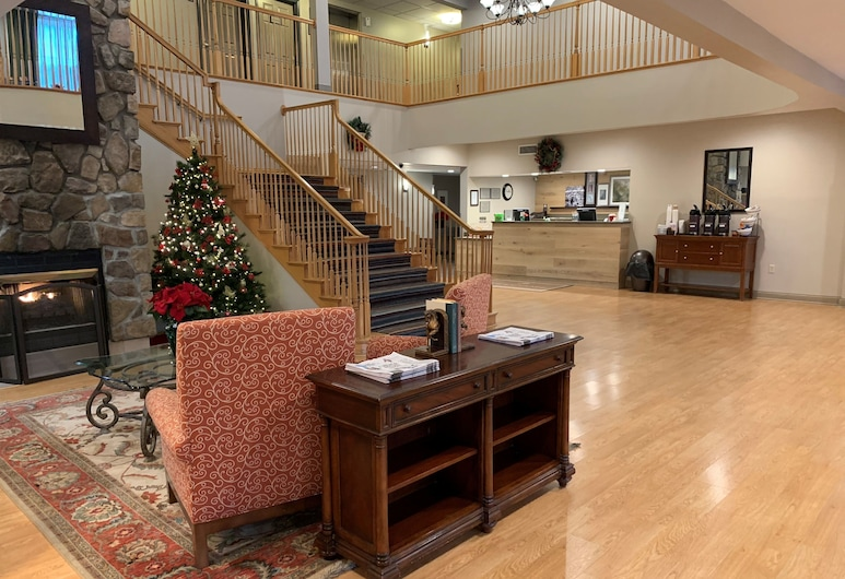 Country Inn & Suites by Radisson, Georgetown, KY, Georgetown, Lobby