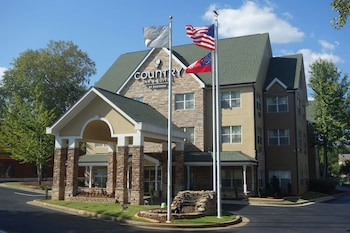 תמונה של Country Inn & Suites by Radisson, Lawrenceville, GA בלורנסוויל
