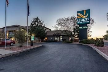 Picture of Quality Inn & Suites West in Pueblo