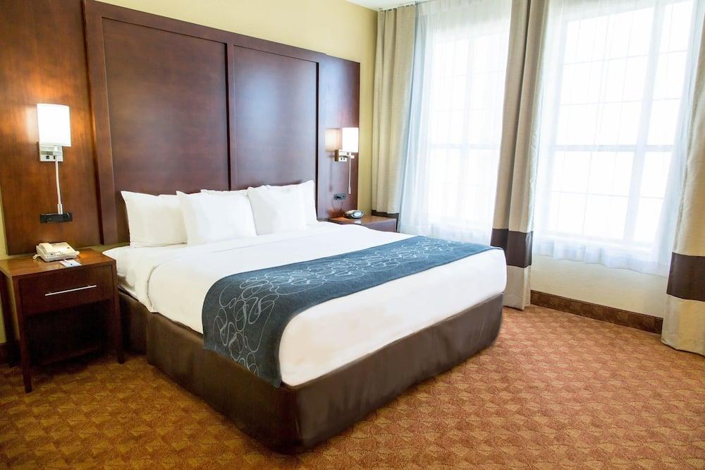 Svit - flera sängar - tillgänglighetsanpassat - icke-rökare - Gästrum