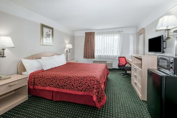 Image de Days Inn by Wyndham Kansas City International Airport à Kansas City