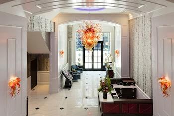 Obrázek hotelu Broadway Plaza Hotel ve městě New York