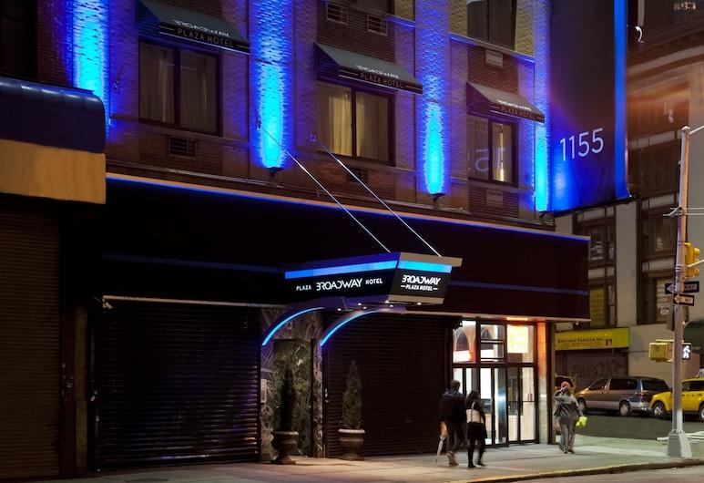 Broadway Plaza Hotel, New York