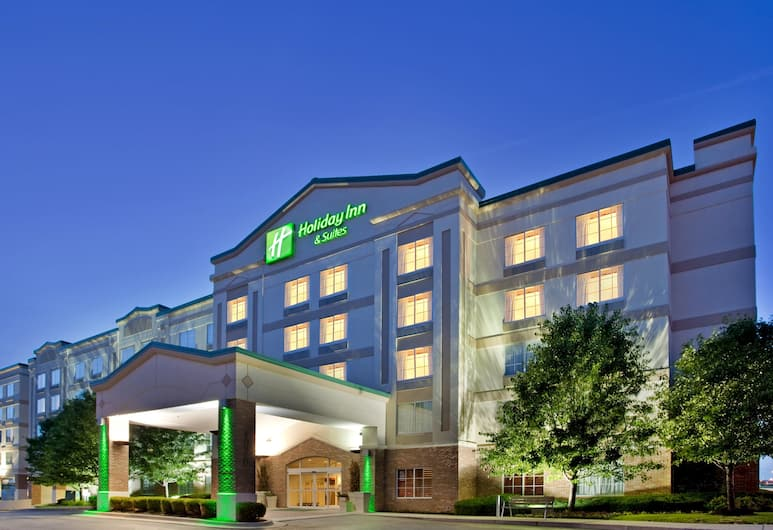 Holiday Inn Hotel & Suites Overland Park - Convention Center, Overland Park
