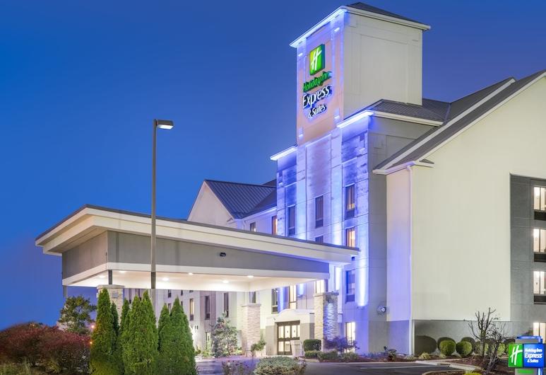 Holiday Inn Express Hotel & Suites Louisville East, Louisville