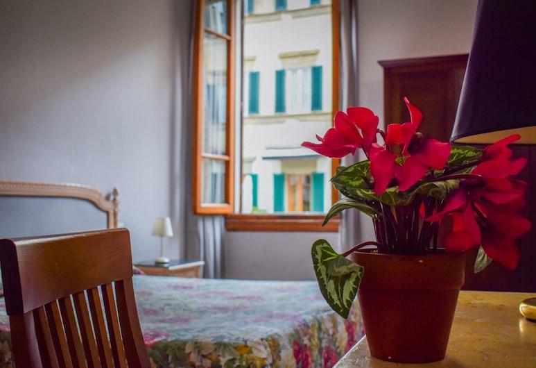 Hotel Medici, Florence, Chambre Simple Standard, Vue depuis la chambre