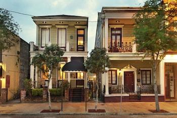 Fotografia hotela (Historic Streetcar Inn) v meste New Orleans