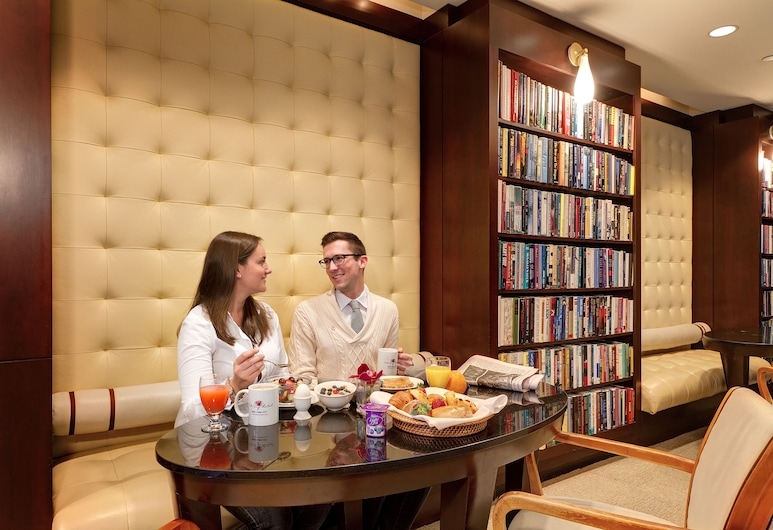 Library Hotel by Library Hotel Collection, New York
