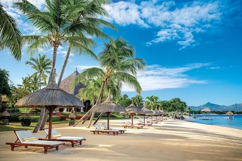 毛里求斯欧贝罗伊海滩度假村/