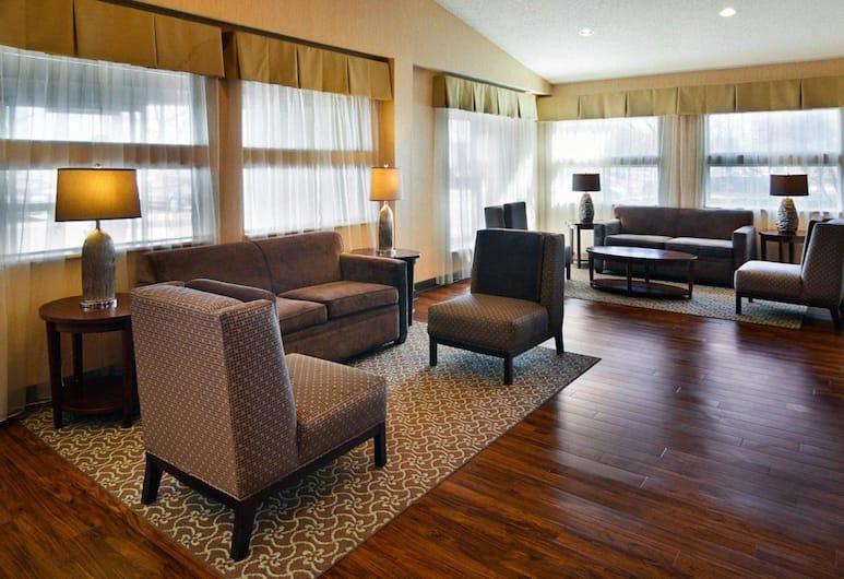 Comfort Suites DFW Airport, Irving, Lobi