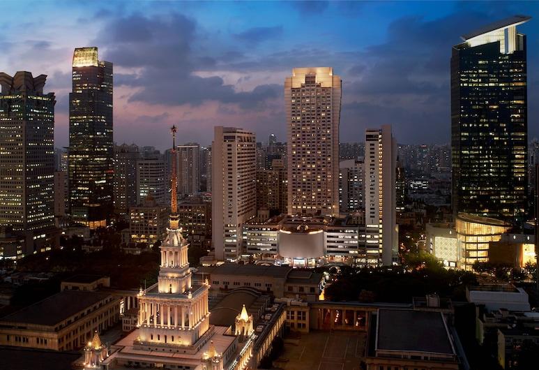 The Portman Ritz-Carlton, Shanghai, Shanghai