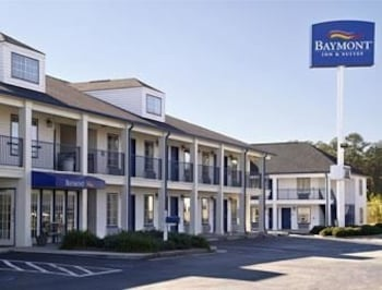 Picture of Baymont Inn and Suites Macon / Plantation Dr At Zebulon Road in Macon
