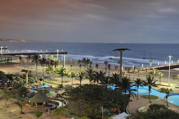 Slika: The Edward Hotel ‒ Durban