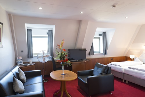 安貝格酒店/
