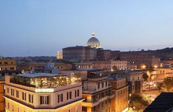 Φωτογραφία του Dei Consoli Hotel, Ρώμη