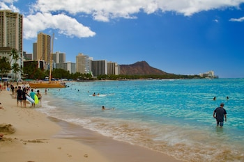 Picture of Royal Kuhio in Honolulu