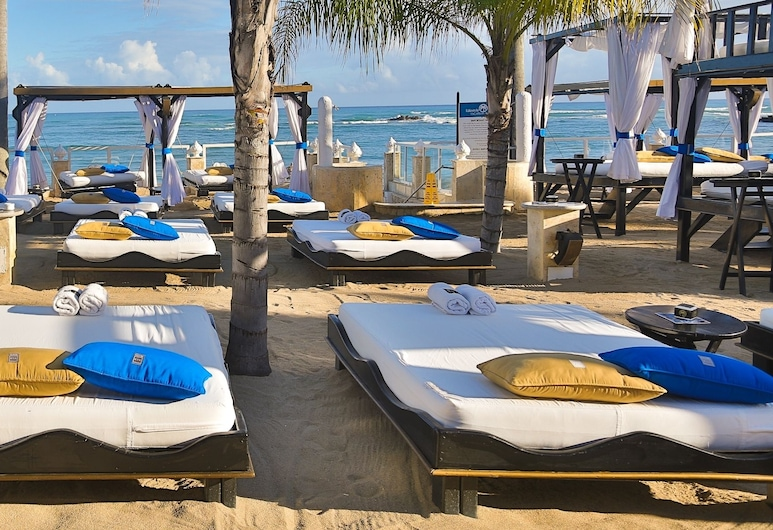 Lifestyle Tropical Beach Resort & Spa All Inclusive, Puerto Plata, Παραλία