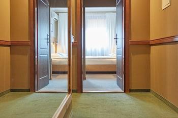 Foto Hotel Batory di Krakow