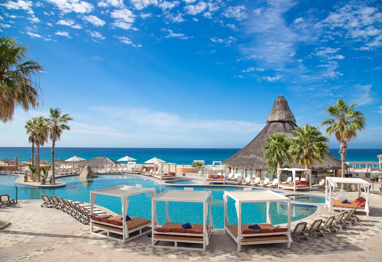 Sandos Finisterra All Inclusive, Cabo San Lucas