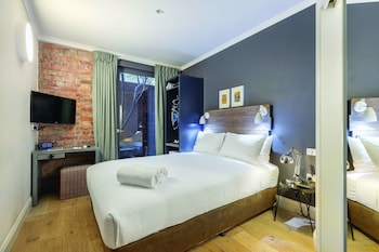 Fotografia do Best Western Melbourne City em Melbourne