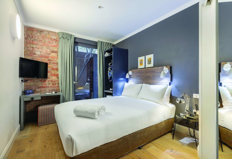 Best Western Melbourne City, Melbourne, Courtyard Room - Pet Friendly, Guest Room