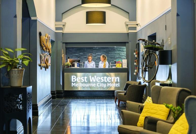 Best Western Melbourne City, Melbourne