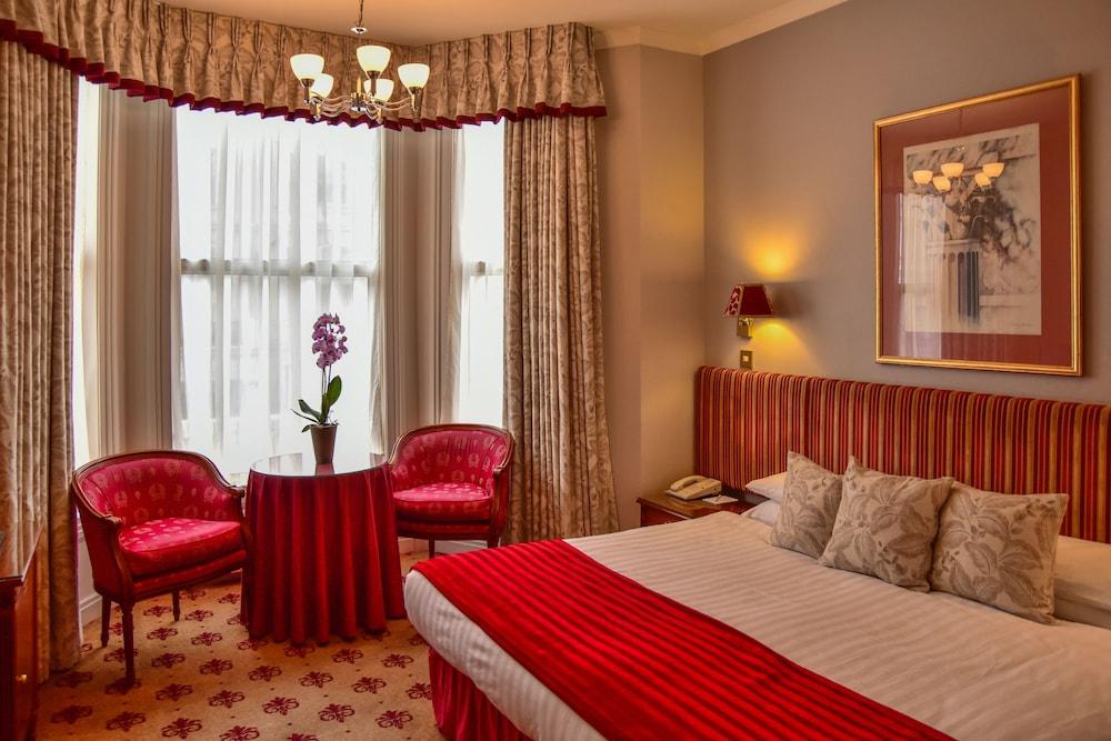 London Lodge Hotel, London