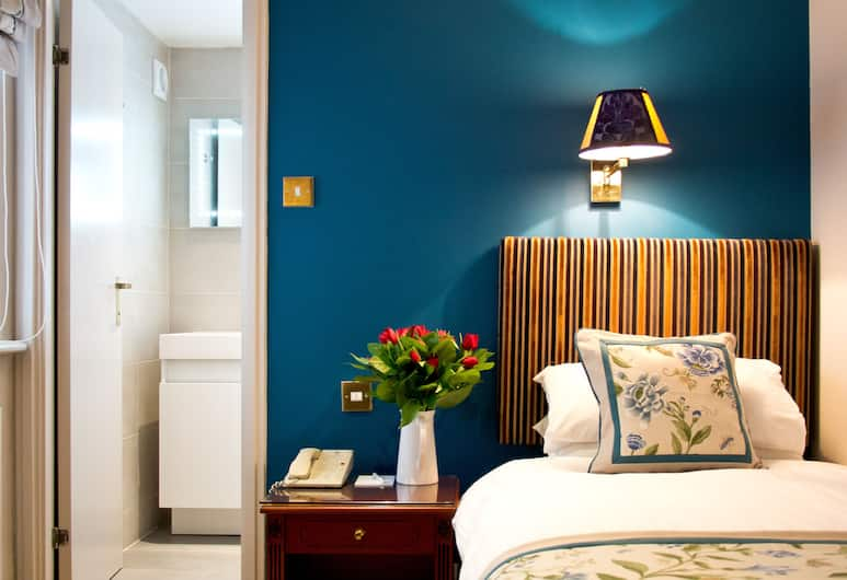 London Lodge Hotel, London, Superior Single Room, 1 Single Bed, Guest Room