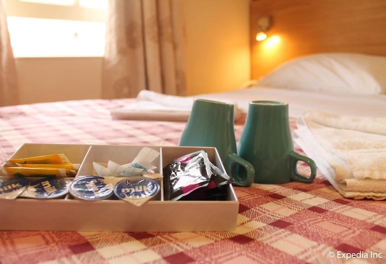 Colliers Hotel, Londýn, Dvoulůžkový pokoj, Pokoj