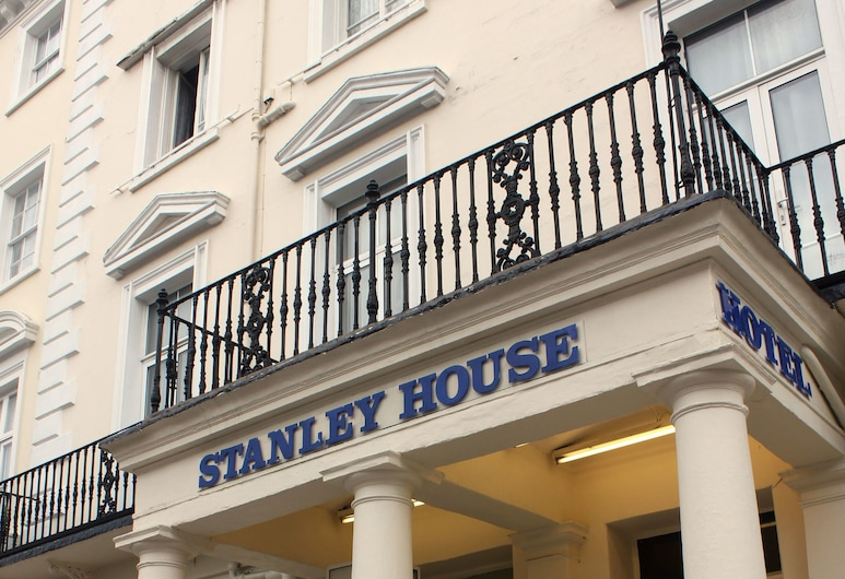 Stanley House, London
