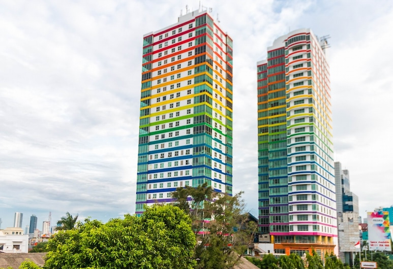 Twin Plaza Hotel, Jakarta
