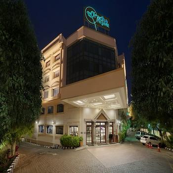 Hotellerbjudanden i Chennai | Hotels.com