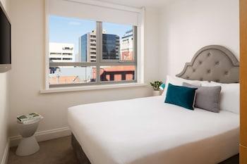 Obrázek hotelu Pensione Hotel Perth ve městě Perth
