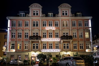 Picture of City Partner Hotel Holländer Hof in Heidelberg