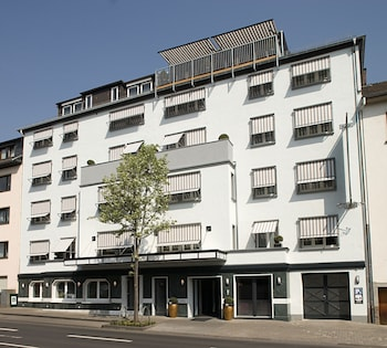Picture of Top Hotel Krämer in Koblenz