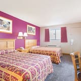客房, 2 張標準雙人床 - 客房