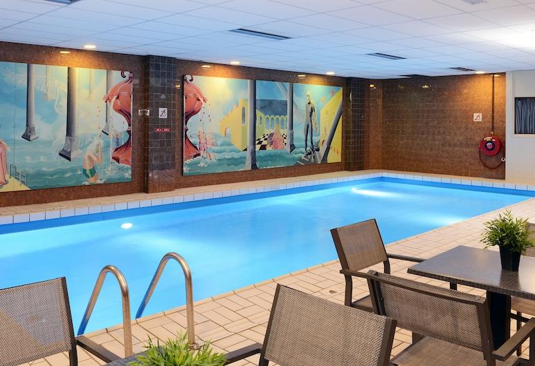 암라스 호텔 벨브와, 네이메헨, 실내 수영장