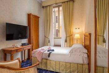 A(z) UNAWAY Hotel Empire Roma hotel fényképe itt: Róma