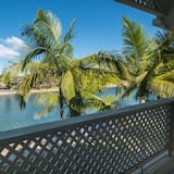 3 Bedroom Waterfront Townhouse - Guest Room View