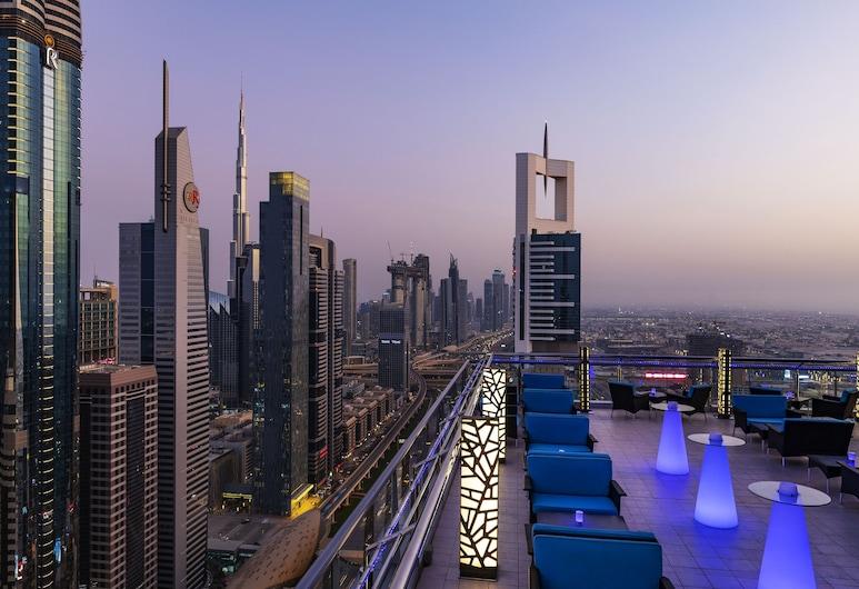 Four Points by Sheraton Sheikh Zayed Road, Dubai, Dubaj