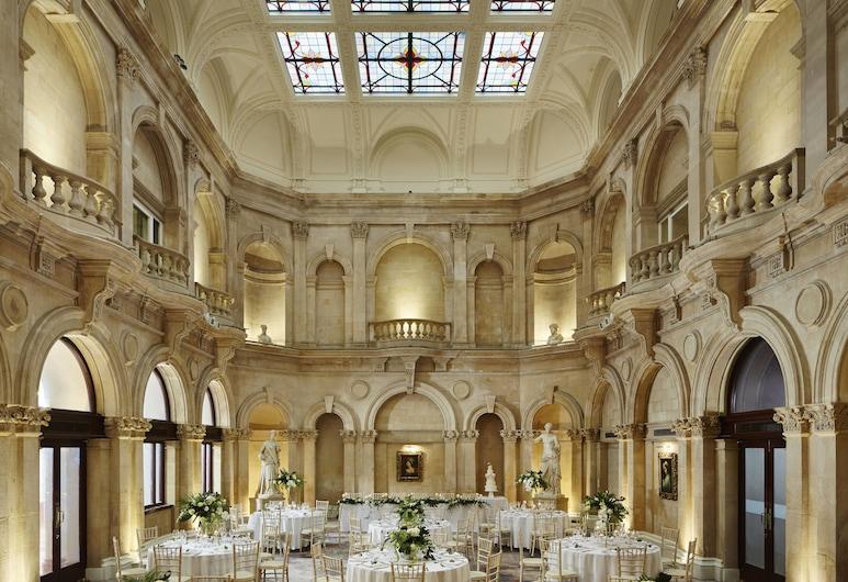 Bristol Marriott Royal Hotel, Bristol, Lobby