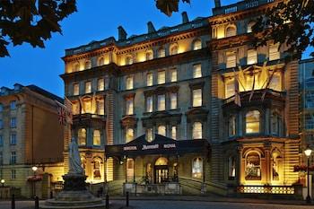 Picture of Bristol Marriott Royal Hotel in Bristol