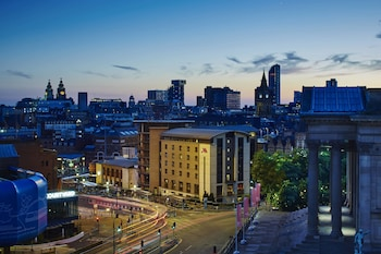 Picture of Liverpool Marriott Hotel City Centre in Liverpool