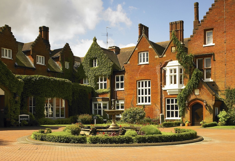 Sprowston Manor Hotel, Golf & Country Club, Norwich
