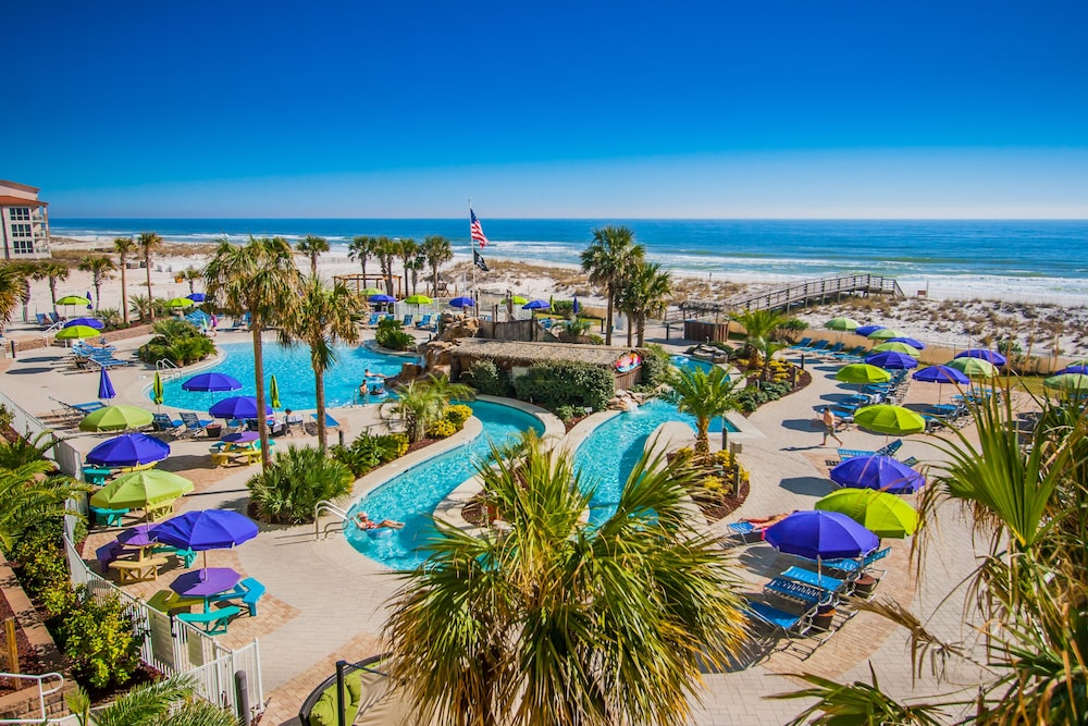 Hotels In Pensacola Beach Front