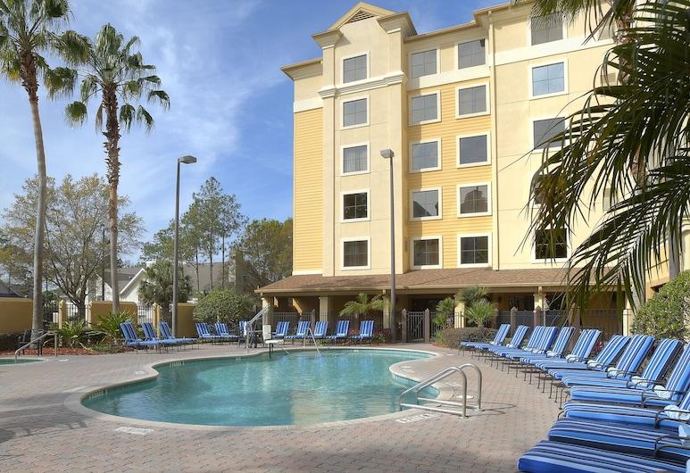 staySky Suites - I Drive Orlando, Орландо, Открытый бассейн