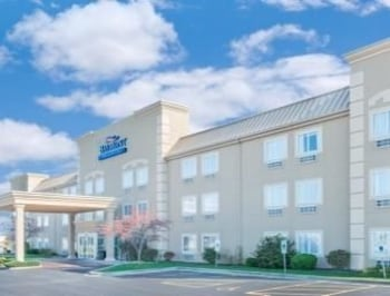 Foto van Baymont Inn and Suites Litchfield in Litchfield