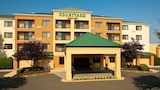 Book this Parking available Hotel in Cranbury