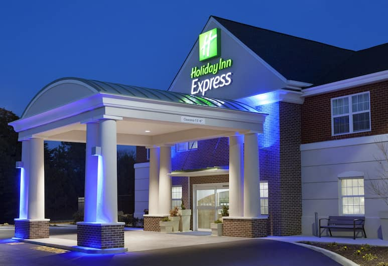 Holiday Inn Express Williamsburg North, Williamsburg